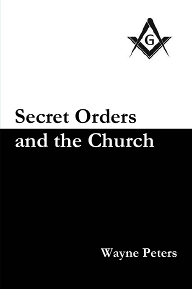 Secret Orders and the Church